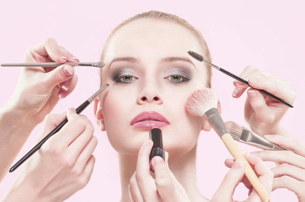 How to get the best makeup for your photo shoot