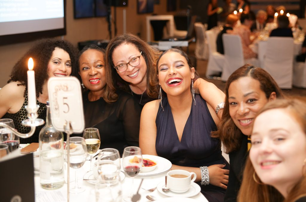 Event Photography and fun with 'The Girls'