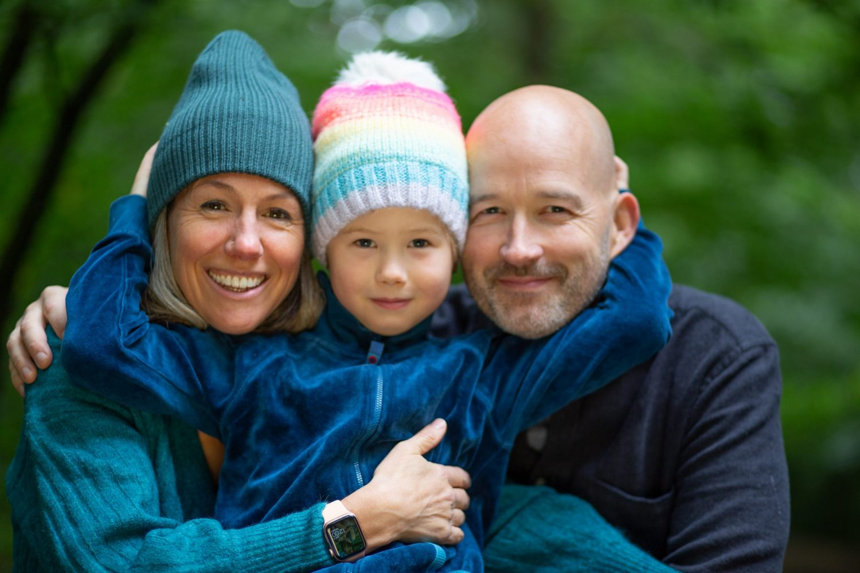 Family Photographer North London