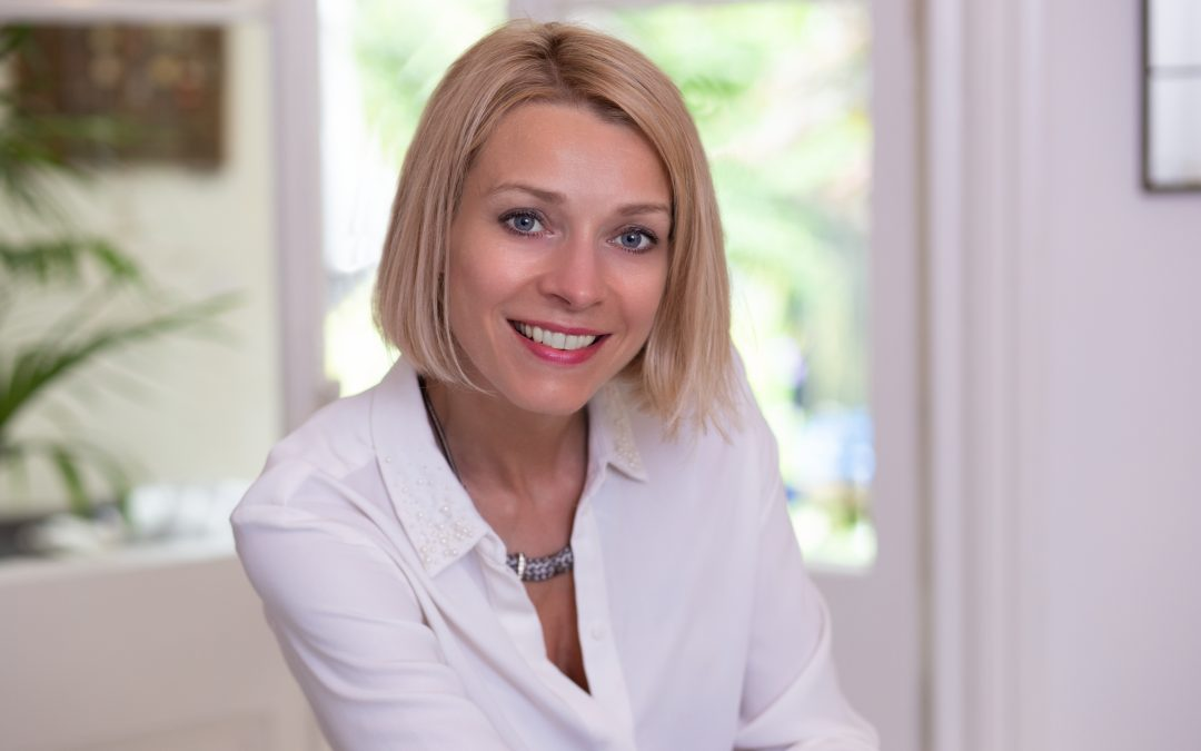 The importance of great Linkedin and Business headshots